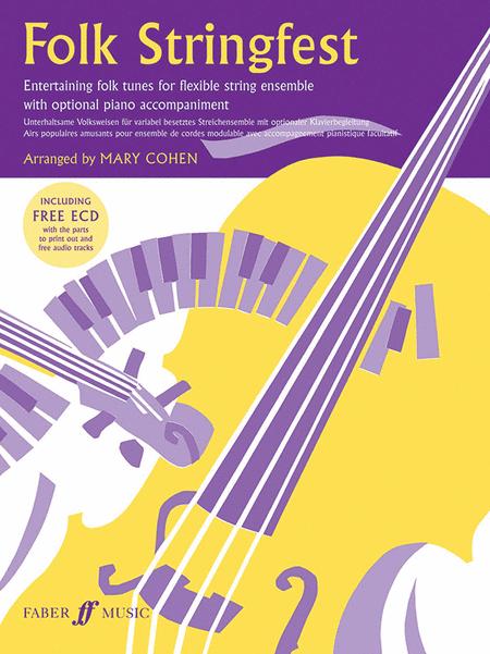 Folk Stringfest (Score & ECD)