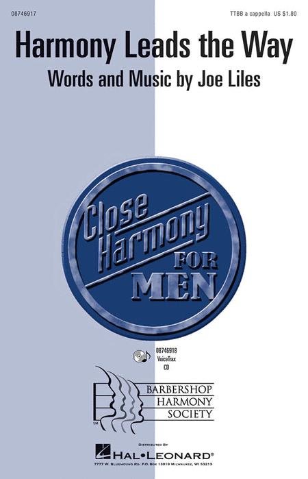 Harmony Leads the Way