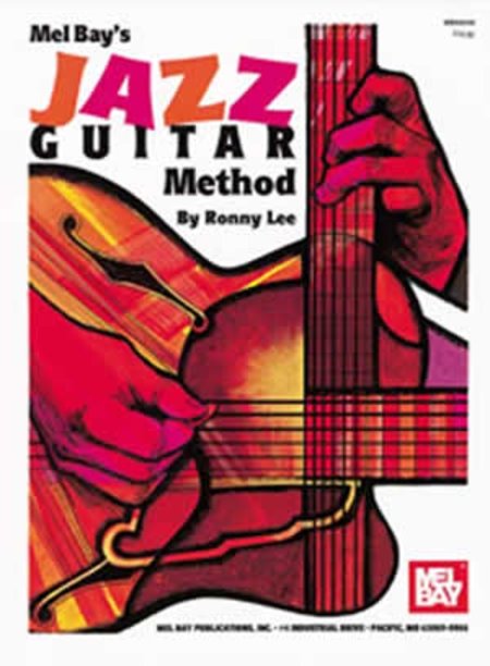 Jazz Guitar Method
