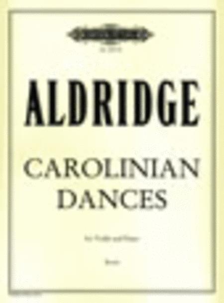 Carolinian Dances