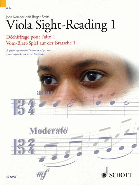 Viola Sight-Reading 1