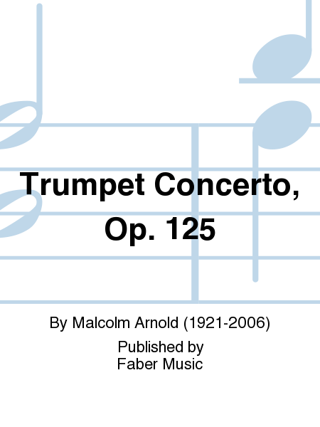 Trumpet Concerto, Op. 125
