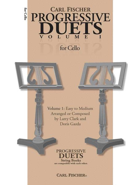 Progressive Duets - Volume I