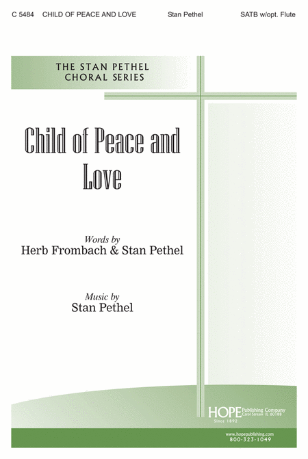 Child of Peace and Love