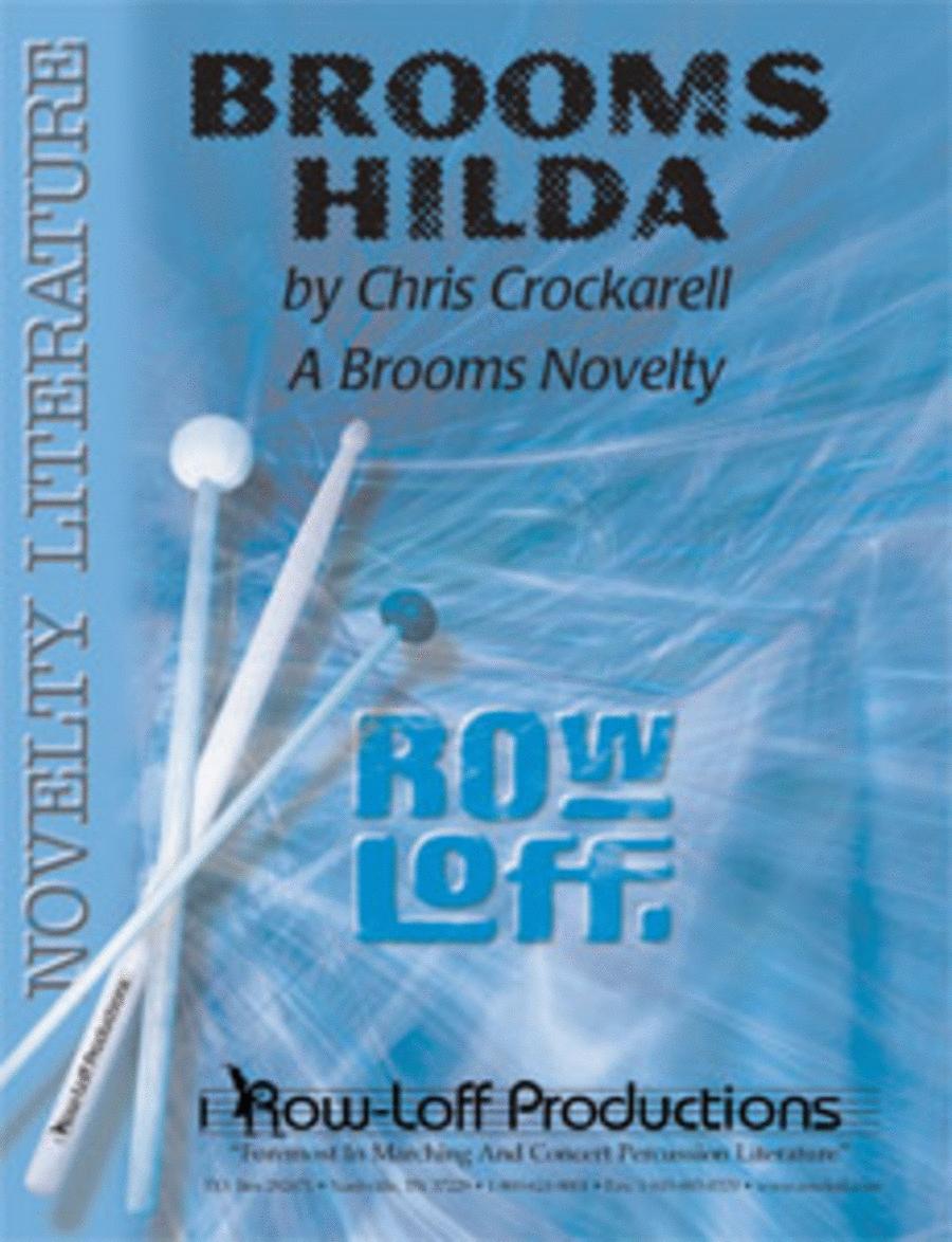 Brooms Hilda
