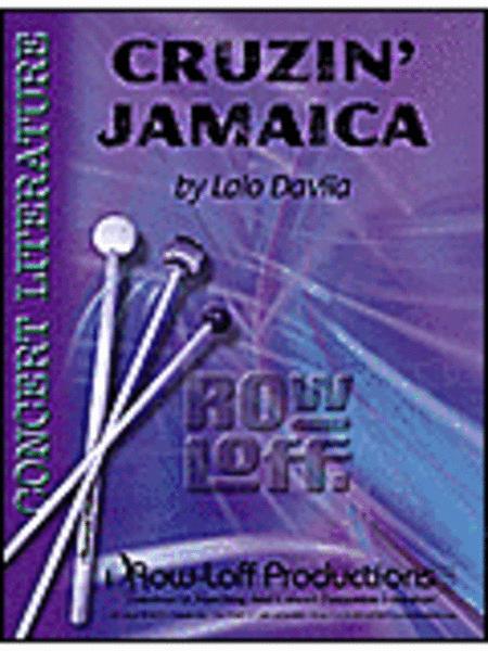 Cruzin' Jamaica