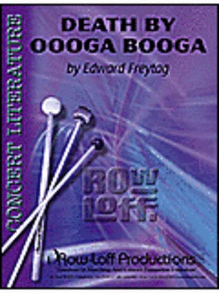 Death By Oooga Booga