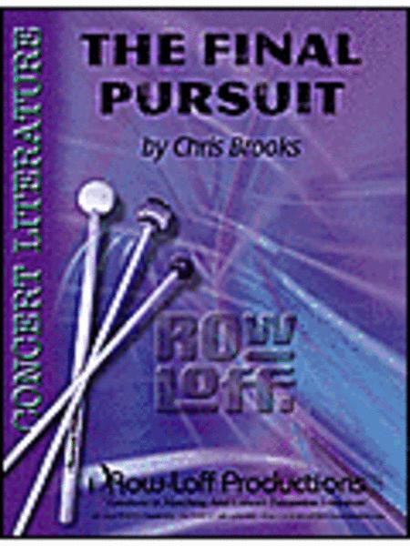 The Final Pursuit