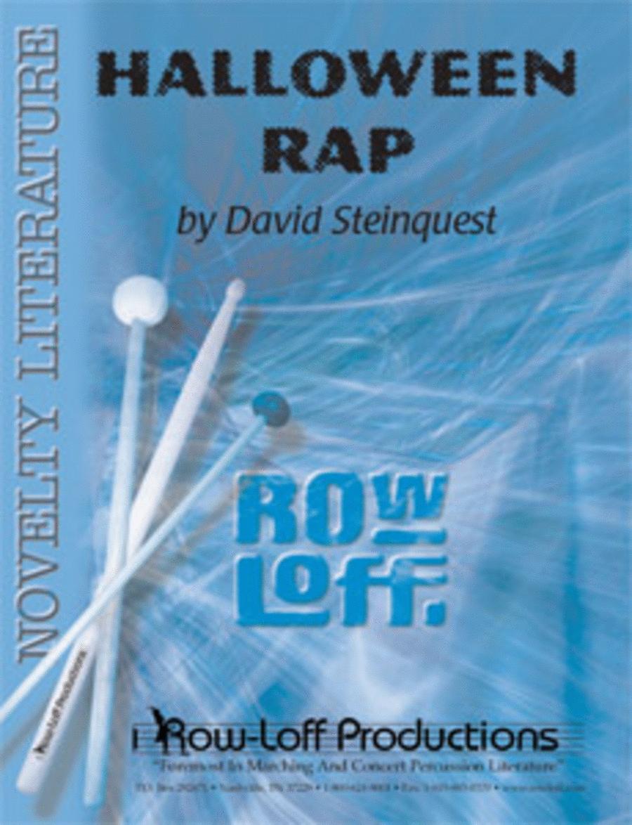 Halloween Rap