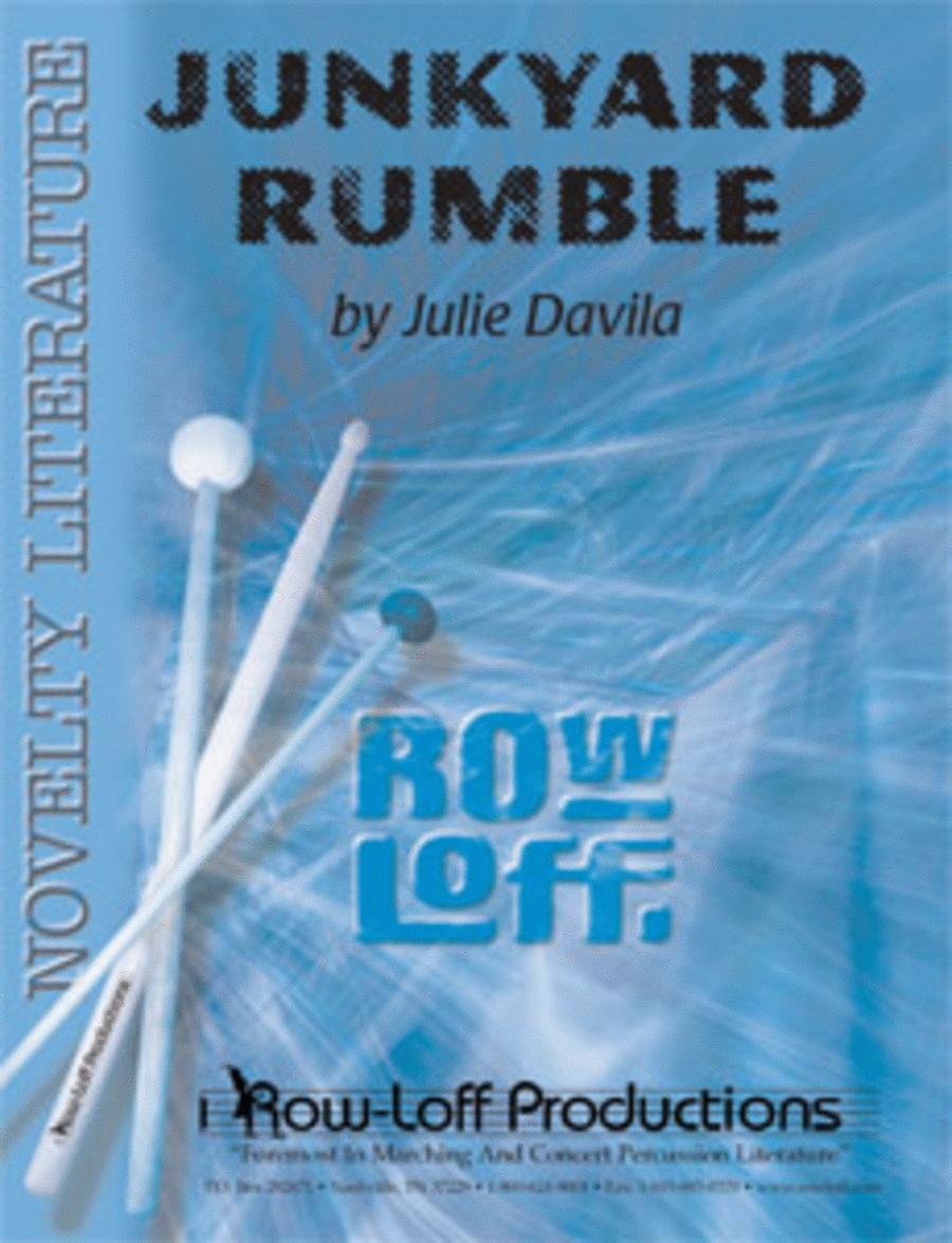 Junkyard Rumble