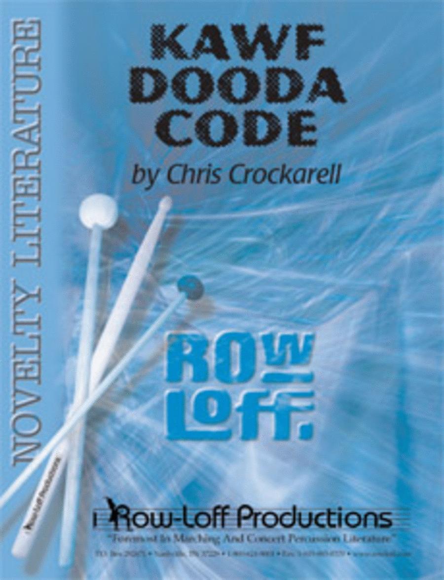 Kawf Dooda Code