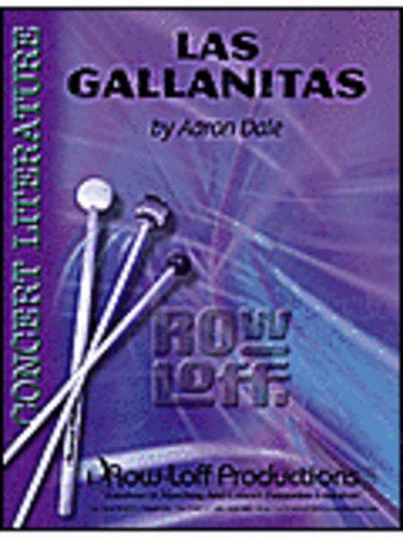 Las Gallanitas