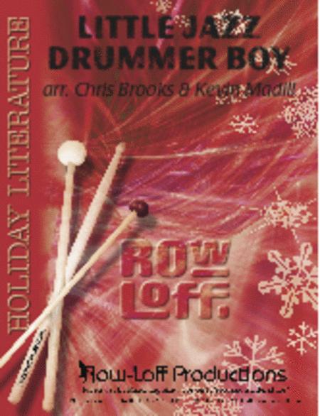 Little Jazz Drummer Boy