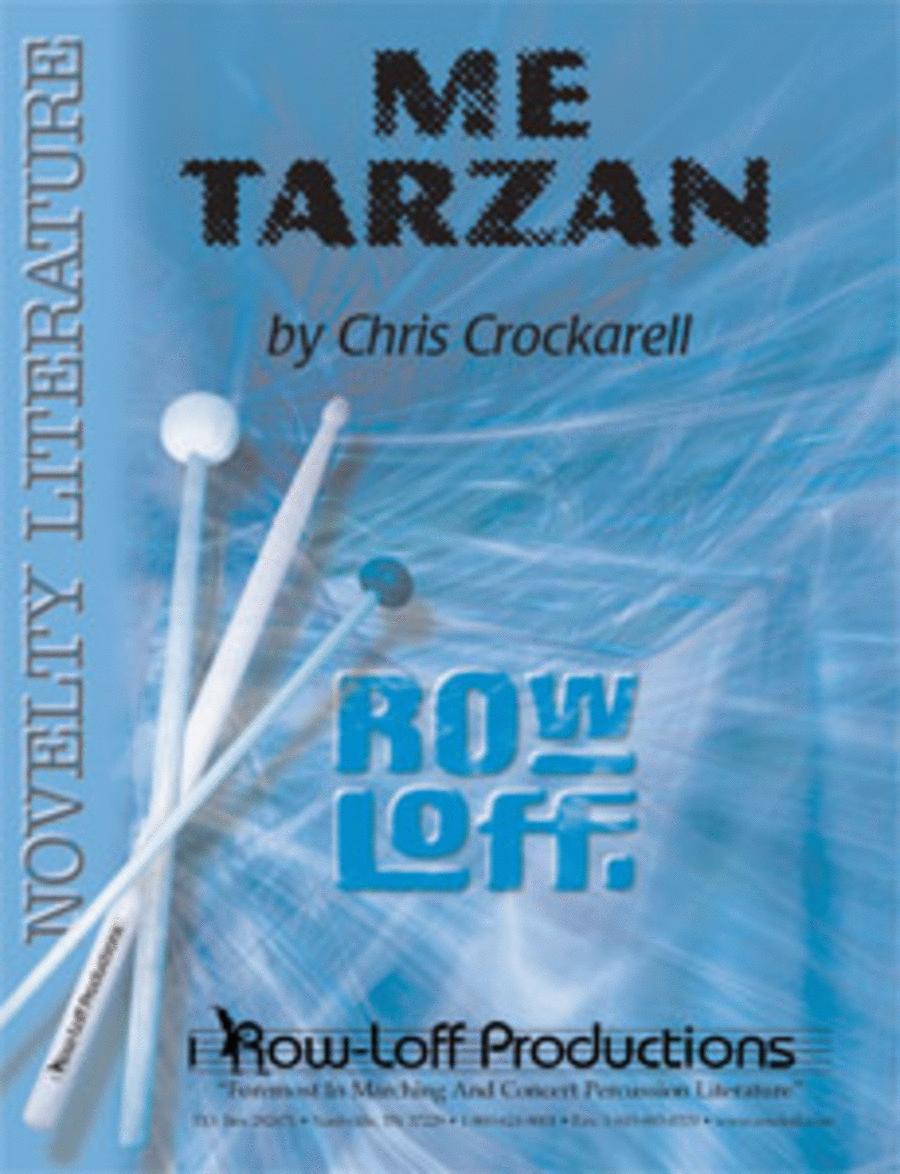 Me Tarzan