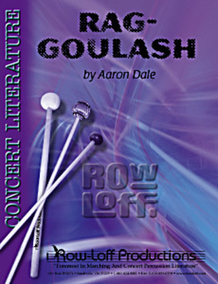 Rag-Goulash