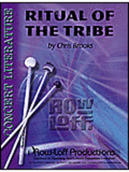 Ritual Of The Tribe