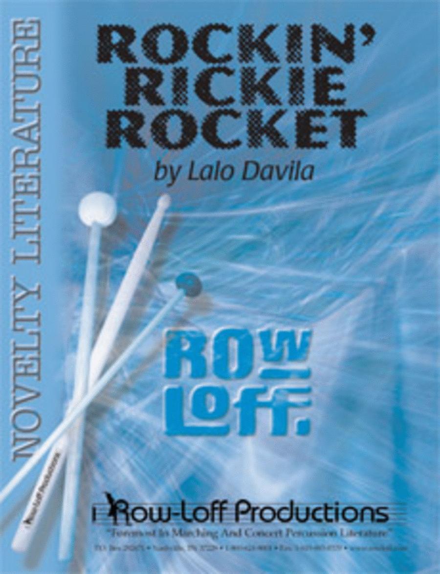 Rockin' Rickie Rocket