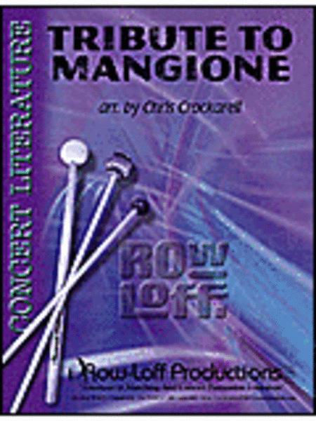 Tribute To Mangione