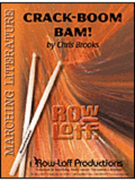 Crack-Boom-Bam!