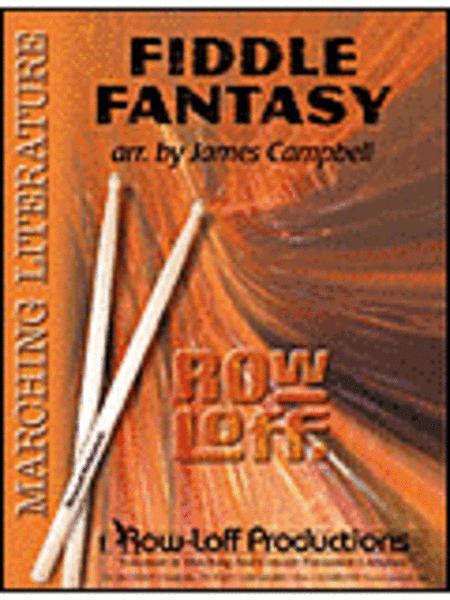Fiddle Fantasy