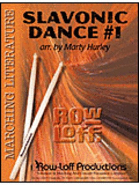 Slavonic Dance #1