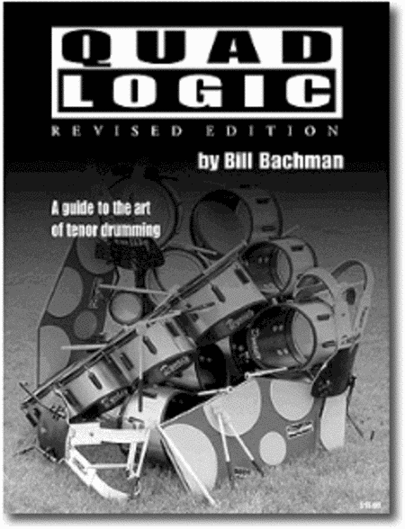Quad Logic (The Logic Series)