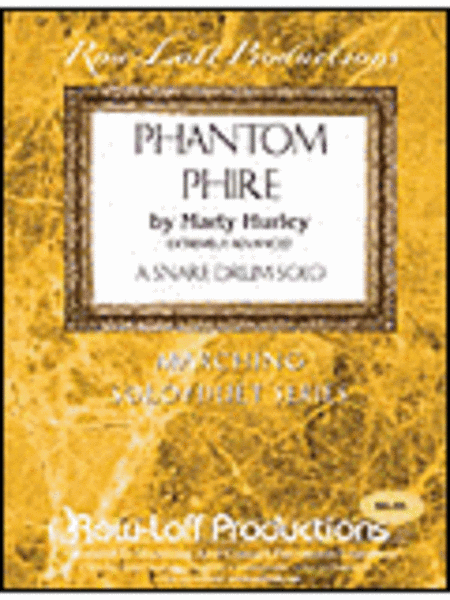 Phantom Phire - Snare Drum