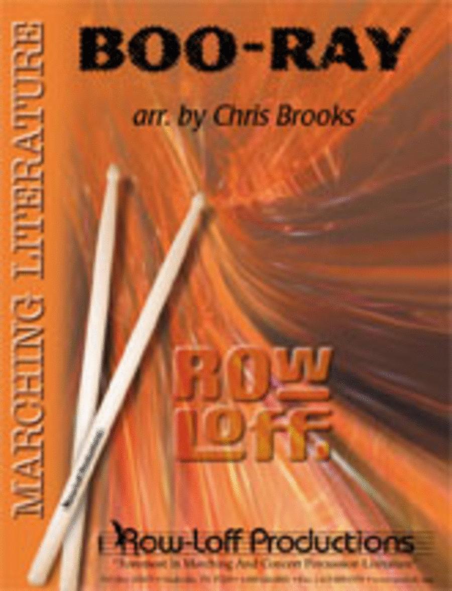 Boo-Ray (with Tutor CD)
