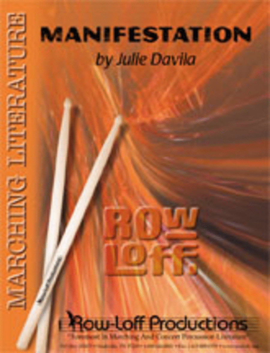 Manifestation (with Tutor CD)