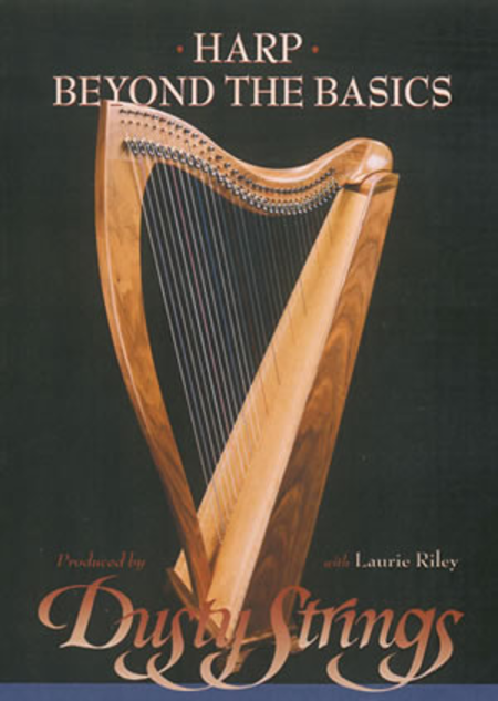 Harp: Beyond the Basics