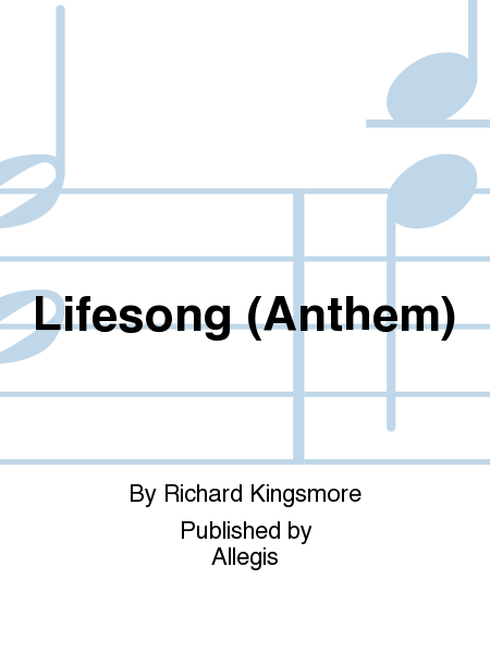 Lifesong (Anthem)
