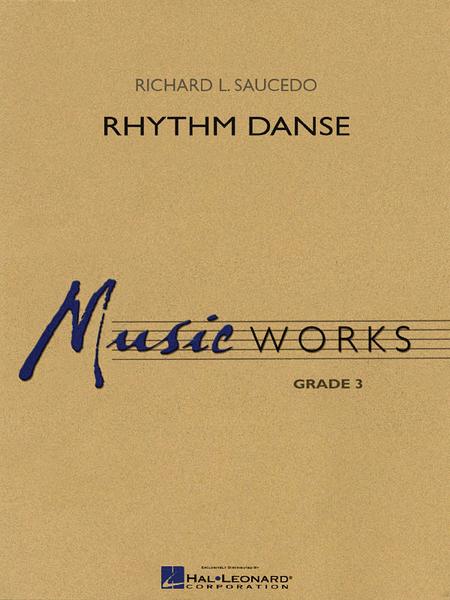Rhythm Danse