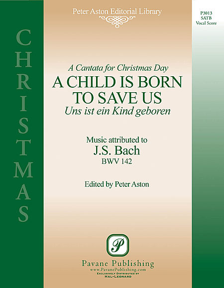 A Child Is Born to Save Us