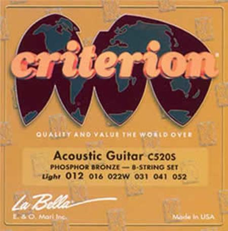 Golden Sound Acoustic Guitar Strings
