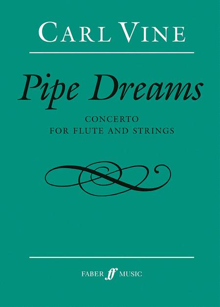 Pipe Dreams (Full Score)