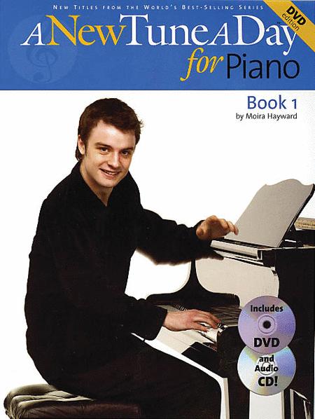 A New Tune a Day - Piano, Book 1