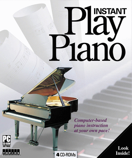 Instant Play Piano