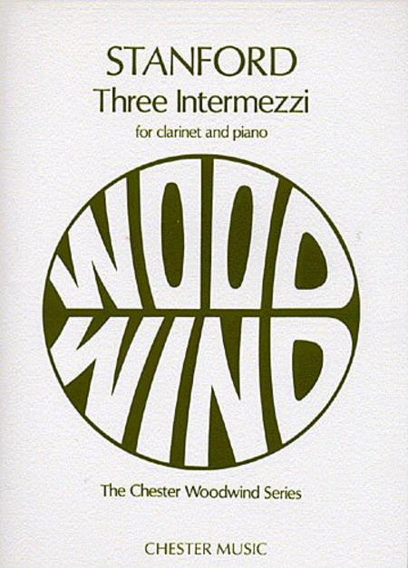 3 Intermezzi