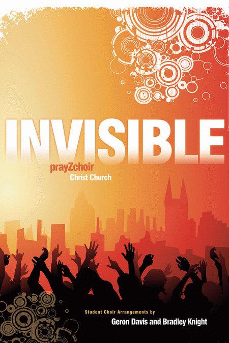 Invisible (Praise Band Charts, CD-ROM)
