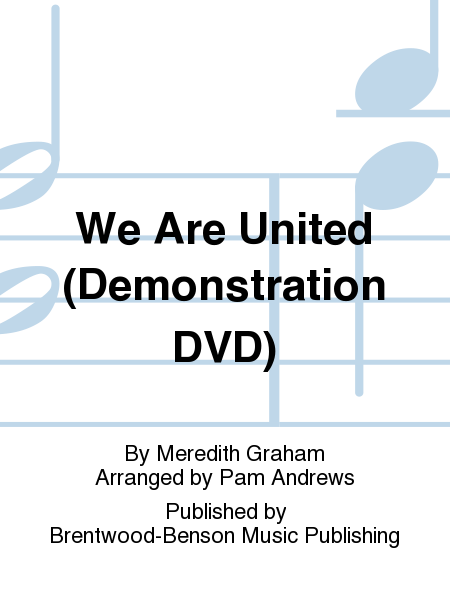 We Are United (Demonstration DVD)