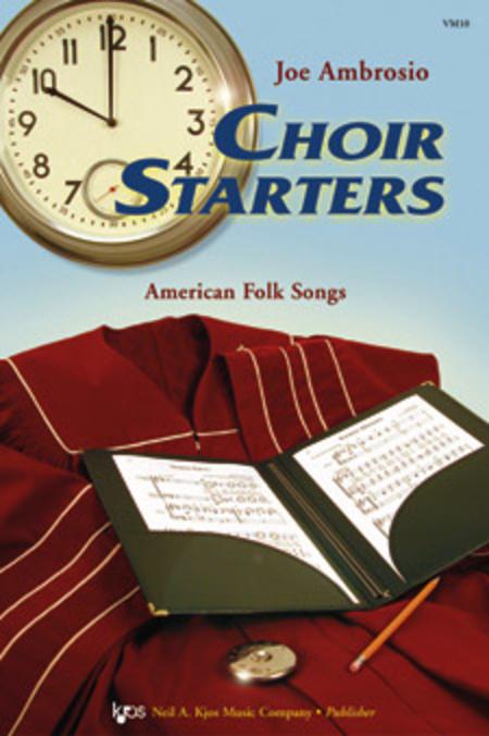 Choir Starters