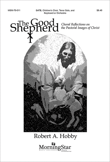 The Good Shepherd (Choral Score)