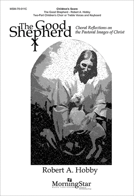 The Good Shepherd (Children's Score)