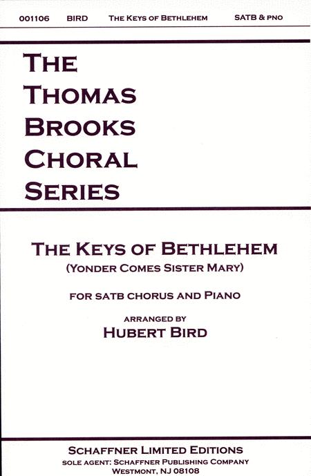 The Keys Of Bethlehem