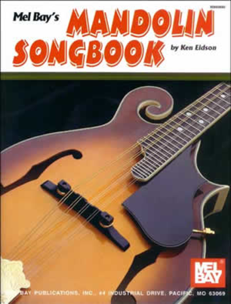 Mandolin Songbook