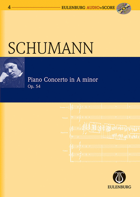 Piano Concerto in A Minor Op. 54