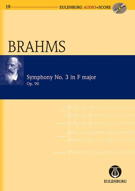 Symphony No. 3 in F Major op. 90