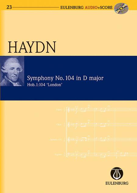 Symphony No. 104 in D Major (Salomon) Hob. I: 104 London No. 7