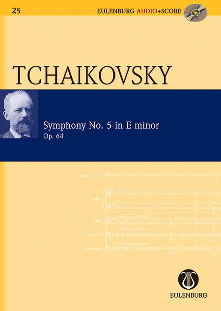 Symphony No. 5 in E Minor Op. 64 CW 26