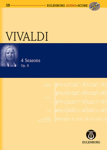 The Four Seasons Op. 8